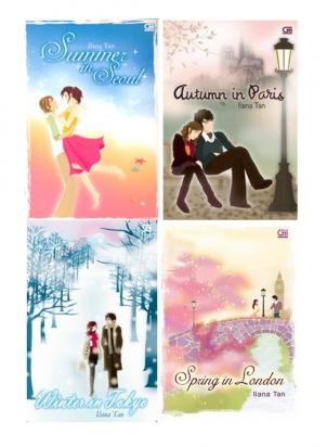 download novel romantis wattpad pdf